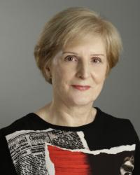 Dr Linda Raleigh
