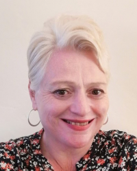 Helen Simpson, MBACP,Counselling and Psychotherapy