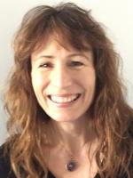 Rebecca Mead, Psychotherapist, BABCP & IPT UK Accredited