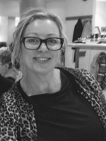 Dr Cecilia Wolfenstein-Harris