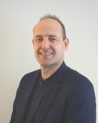 Brent Clark - BA (hons), MSc, MFDAP, MACC, BACP