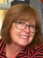 Maggie Smock - MSc Counselling Psychology, Cert. Supervision CPCAB, MBACP
