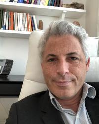 Amnon Shaked Psychodynamic Psychotherapist Reg.BPC, MBACP