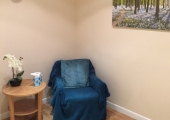 Counselling Room Interior