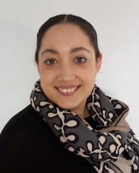 Dr Tinisha Kennedy - Clinical Psychologist