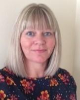 Joanne Leech - Marley Blu Counselling Registered MBACP
