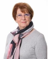 Sheila Ince MA MBACP