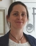 Sarah Smith, UKCP Reg Relational Integrative Psychotherapist, Dip, BA 1st Hons