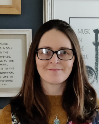 Sarah Smith, UKCP Reg Relational Integrative Psychotherapist, Dip, BA