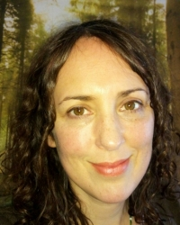 Gabrielle Landric, Adv. Dip. UKCP Reg. Psychotherapeutic Counsellor
