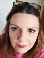 Konstantina (Tina) Panoutsopoulou