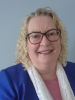 Julie Chivers, BACP Accredited Counsellor/Psychotherapist