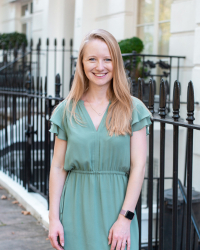 Amy Launder - BACP Accredited Therapist