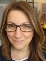 Maria Papaioakim Smeaton Psychotherapist MBACP accred