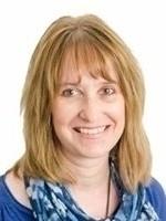 Fran Jordan (Torbay Community Counselling) MBACP Registered