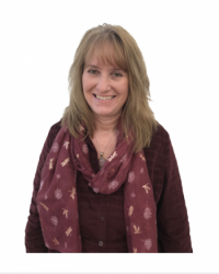 Fran Jordan (New Leaf Therapy) MBACP Registered