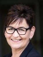 Julie Lesslie Dip. BACP