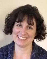 Michaela Rolls Counsellor (Reg.MBACP) Dip.Couns.