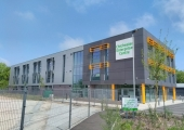 Chichester Enterprise Centre