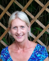 Angela Gabriele-Hay - MBACP registered counsellor and psychotherapist