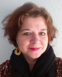 Elisabeth Auer, Psychoanalytic Psychotherapist (UKCP reg.)