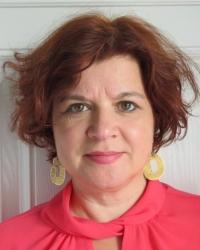 Elisabeth Auer, Psychoanalytic Psychotherapist (UKCP), German speaking