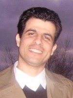 Dr. Mohamed Altawil, PhD, Clinical Psychologist registered by HCPC.