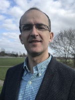Dashmir Thaci MSc in Psychodynamic Counselling, MBACP reg
