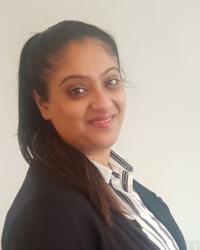 Chetna Chudasama (MBACP) DIP