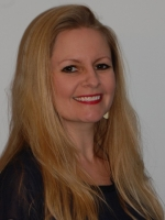 Dr Kate Robinson, Clinical Psychologist & EMDR practitioner