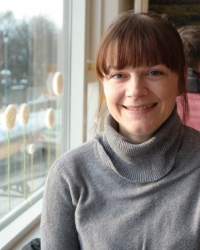 Dr Verity Lawrence, Clinical Psychologist