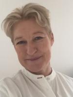 Catherine Nendick MSc MBACP