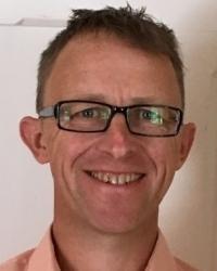 Tim O'Brien - MBACP. Dip.Coun.