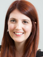 Caroline Plumer MBACP, PGDip