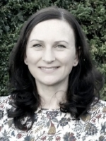 Jilly Gibson-Miller - Peak Psychotherapy
