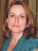 Daniela Anita D'Alessio, Counsellor & Psychotherapist, MBACP