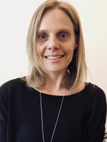 Michelle Harris MBACP, Counsellor and Psychotherapist (MSc)