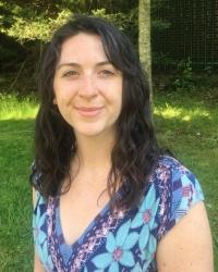 Ellen Mackintosh MSc, MBACP (Accred)