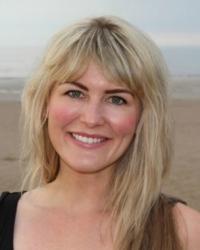 Dr Jessica McCarrick