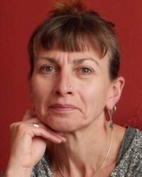 Clare Goodridge MBACP