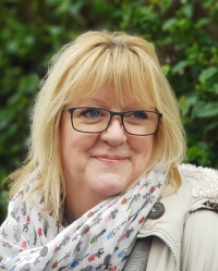 Lynn Naidoo, BA (Hons) Counselling and Psychotherapy, MBACP