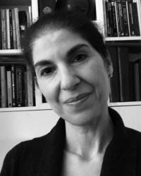 Maria Constantinou. MA (Psychoanalysis), Dip RSA, BA (Hons), MBACP, UKCP.