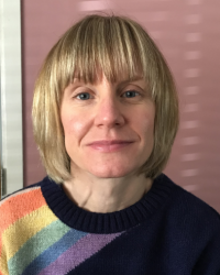 Tracy McDonald MBACP(Accred) Individual Counselling and Psychotherapy