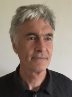 Dr. Richard Pannett