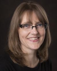 Elaine Williams BA (Hons) MBACP