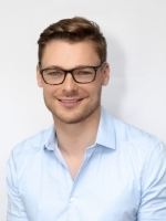 James Whittaker - Kennington Osteopaths & Physiotherapy