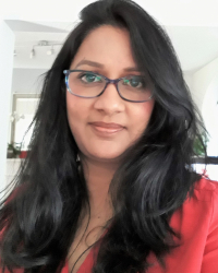 Nina Guha - Integrative Counsellor & Psychotherapist (Registered Member of BACP)