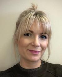Natalie Brayford (MSc Counselling Psychology, MBACP)