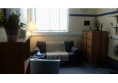 Counselling room - A warm, safe and confidential space