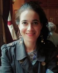 Eleanor Jones (NCS Accred.) (Ad. Dip. PsyC)